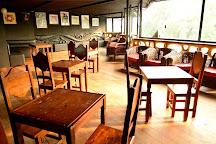 Open Bar Club, Sao Paulo, Brazil