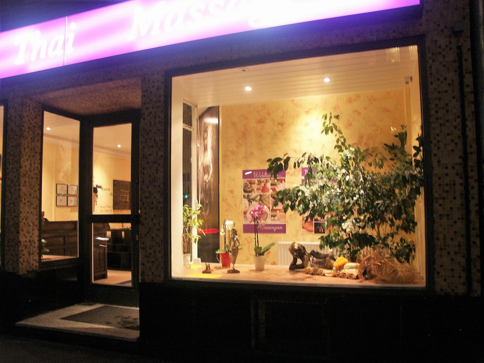 Hamburg thai germany massage Massage therapy