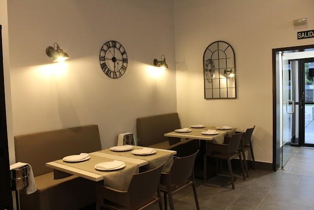 Restaurante Xvenir