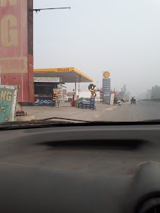 Shell faisalabad Faisalabad-Sheikhupura Rd