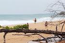 Playa Bluff