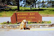 Morro Bay State Park, Morro Bay, United States