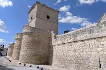 Castillo de Portillo, Portillo, Spain
