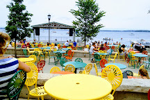 Memorial Union Terrace, Madison, United States