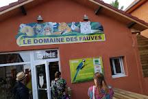 Le Domaine des Fauves, Les Abrets, France