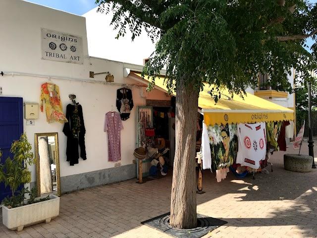 Aguasblancas Ibiza Santa Gertrudis