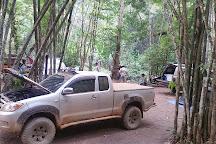 Thung Yai Naresuan Wildlife Sanctuary, Kanchanaburi, Thailand