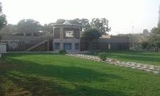 Jokhia Park karachi