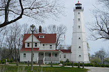 North Point Lighthouse, Milwaukee, United States
