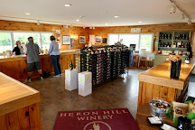 Heron Hill Tasting Room on Seneca Lake, Himrod, United States