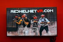 Red Helmet Experience, Barcelona, Spain