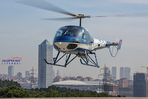 Helicopter Tour Istanbul, Istanbul, Turkey
