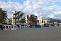 Playa de Fuengirola, Fuengirola, Spain