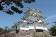 Odawara Castle Park, Odawara, Japan