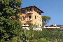 Terme Tettuccio, Tuscany, Italy
