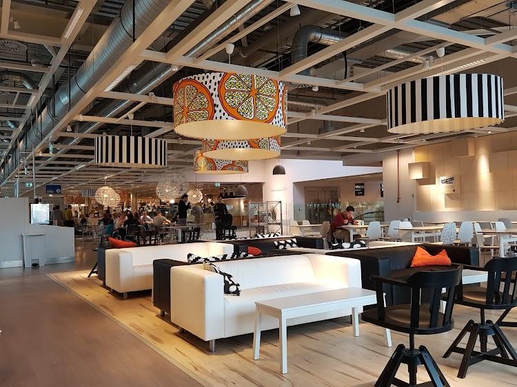 IKEA Eindhoven Son