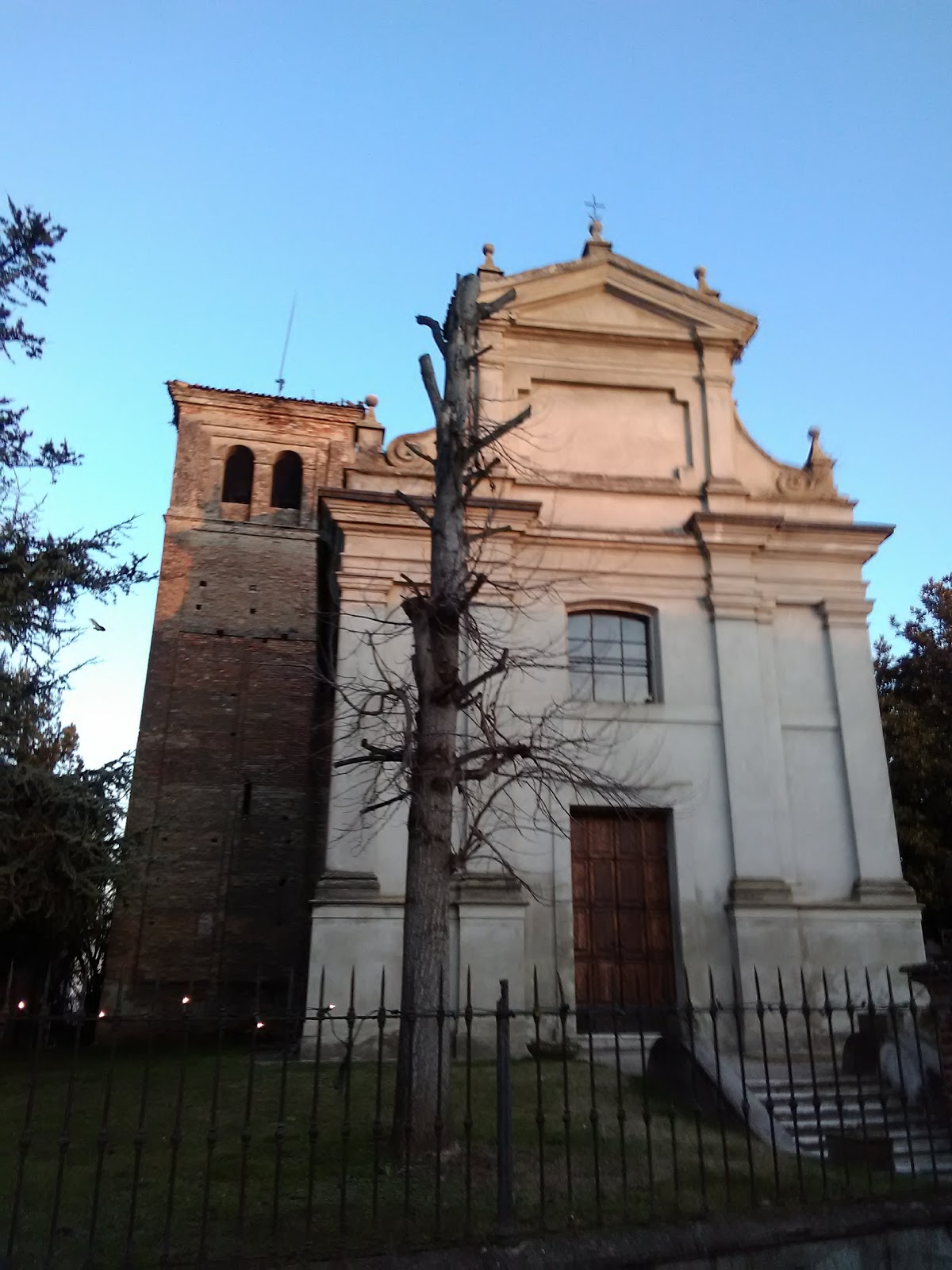 San Paolo Ripa d'Oglio