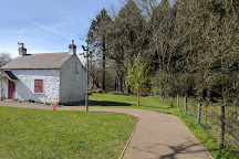Lagan Valley Regional Park, Belfast, United Kingdom