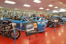 Petty Museum, Randleman, United States