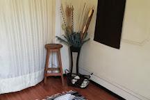 Yoga Massage Therapy, Mexico City, Mexico