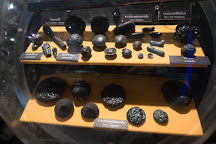 Geological Resource Museum (Minerals and Rocks Museum), Bangkok, Thailand