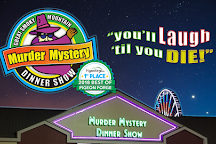 Great Smoky Mountain Murder Mystery Dinner Show, Pigeon Forge, United States
