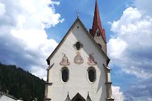 Chiesa di Santa Maria, Dobbiaco, Italy