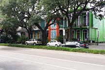 Edgar Degas House Creole Impressionist Tour, New Orleans, United States