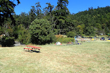 San Juan Co Park, San Juan Islands, United States