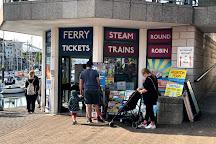 Western Lady Ferry Service, Torquay, United Kingdom
