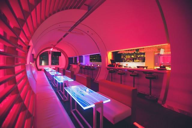 Maru Karaoke Lounge