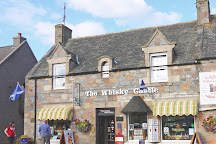 The Whisky Castle, Tomintoul, United Kingdom