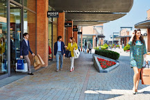 Vicolungo The Style Outlets, Vicolungo, Italy