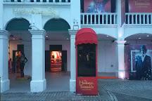 Madame Tussauds Singapore, Sentosa Island, Singapore