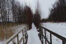 Pornaistenniemi Nature Trail, Helsinki, Finland