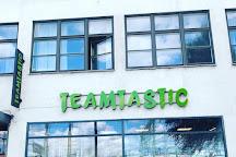 Teamtastic Goteborg, Gothenburg, Sweden