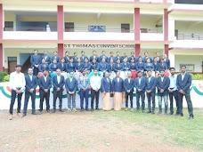 St.Thomas Public School gwalior