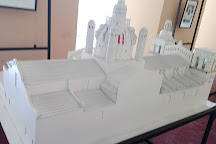 Museo Historico UNC Manzana Jesuitica, Cordoba, Argentina