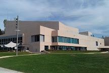 Museo Universidad de Navarra, Pamplona, Spain