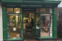 Tastes Delicatessen, Eton, United Kingdom