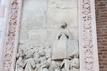 Basilica di Santa Anastasia, Verona, Italy