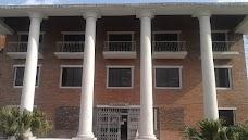 Main Library rawalpindi