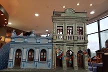 Museu de Arte Popular da Paraiba, Campina Grande, Brazil
