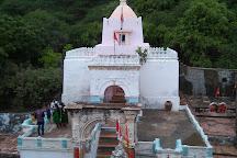 Dhinodhar Hill, Nakhatrana, India