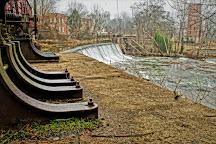 Glendale Shoals Preserve, Spartanburg, United States