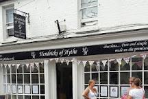 Hendricks of Hythe, Hythe, United Kingdom