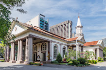 Cathedral of the Good Shepherd, Singapore, Singapore