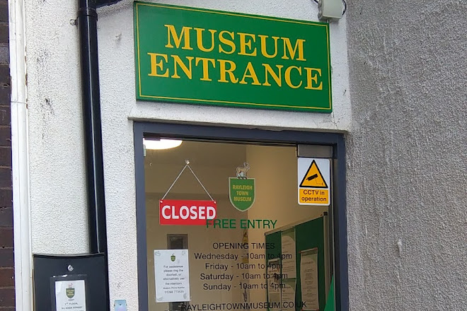 Visit Rayleigh Town Museum On Your Trip To Rayleigh Or