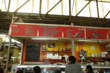 Mercado de Jamaica, Mexico City, Mexico