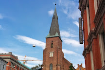 St. Olav's Catholic Chuch, Oslo, Norway